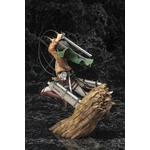Statuette Attack on Titan ARTFX J Eren Yeager Renewal Package Ver. 26cm 1001 Figurines (6)