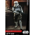 Figurine Rogue One A Star Wars Story Assault Tank Commander 30cm 1001 Figurines (1)