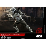 Figurine Rogue One A Star Wars Story Assault Tank Commander 30cm 1001 Figurines (7)