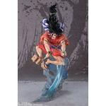 Statuette One Piece Figuarts ZERO Extra Battle Kozuki Oden 30cm 1001 Figurines (4)