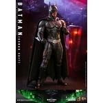 Figurine Batman Forever Movie Masterpiece Batman Sonar Suit 30cm 1001 Figurines (7)