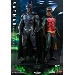 Figurine Batman Forever Movie Masterpiece Batman Sonar Suit 30cm 1001 Figurines (5)