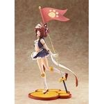 Statuette Nekopara Azuki Race Queen ver. 26cm 1001 Figurines (5)