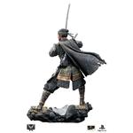 Statuette Ghost of Tsushima Jin Sakai 25cm 1001 Figurines (4)
