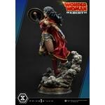 Statue DC Comics Wonder Woman Rebirth 75cm 1001 Figurines (4)