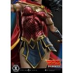 Statue DC Comics Wonder Woman Rebirth 75cm 1001 Figurines (5)