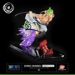 Statue One Piece Roronoa Zoro Wano Tsume Ikigai 36cm 1001 Figurines (6)