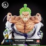 Statue One Piece Roronoa Zoro Wano Tsume Ikigai 36cm 1001 Figurines (9)