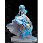 Statuette Re ZERO Starting Life in Another World Rem Hanfu Ver. 24cm 1001 Figurines (3)