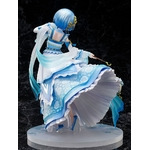 Statuette Re ZERO Starting Life in Another World Rem Hanfu Ver. 24cm 1001 Figurines (2)