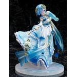 Statuette Re ZERO Starting Life in Another World Rem Hanfu Ver. 24cm 1001 Figurines (5)