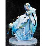 Statuette Re ZERO Starting Life in Another World Rem Hanfu Ver. 24cm 1001 Figurines (6)