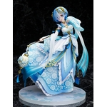 Statuette Re ZERO Starting Life in Another World Rem Hanfu Ver. 24cm 1001 Figurines (1)