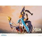 Statuette The Legend of Zelda Breath of the Wild Revali 26cm 1001 Figurines (3)