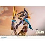 Statuette The Legend of Zelda Breath of the Wild Revali 26cm 1001 Figurines (4)