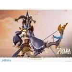 Statuette The Legend of Zelda Breath of the Wild Revali 26cm 1001 Figurines (5)