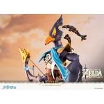 Statuette The Legend of Zelda Breath of the Wild Revali 26cm 1001 Figurines (7)