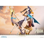 Statuette The Legend of Zelda Breath of the Wild Revali 26cm 1001 Figurines (8)