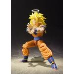 Figurine Dragon Ball Z S.H. Figuarts SSJ 3 Son Goku 16cm 1001 Figurines (4)