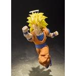 Figurine Dragon Ball Z S.H. Figuarts SSJ 3 Son Goku 16cm 1001 Figurines (5)