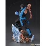 Statuette Mortal Kombat Art Scale Sub-Zero 23cm 1001 Figurines (2)