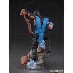 Statuette Mortal Kombat Art Scale Sub-Zero 23cm 1001 Figurines (5)