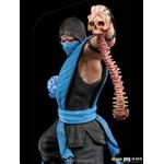 Statuette Mortal Kombat Art Scale Sub-Zero 23cm 1001 Figurines (6)