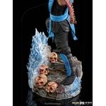 Statuette Mortal Kombat Art Scale Sub-Zero 23cm 1001 Figurines (7)