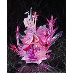 Statuette Re Zero Starting Life in Another World Emilia Crystal Dress Ver. 35cm 1001 Figurines (9)