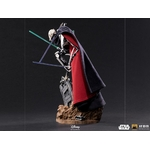 Statuette Star Wars Deluxe BDS Art Scale General Grievous 33cm 1001 Figurines (6)