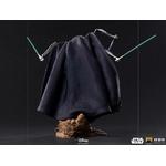 Statuette Star Wars Deluxe BDS Art Scale General Grievous 33cm 1001 Figurines (7)
