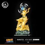 Statue Naruto Shippuden Naruto 4th War Ikigai by Tsume 36cm 1001 Figurines (15)