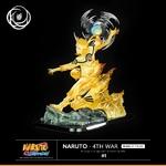 Statue Naruto Shippuden Naruto 4th War Ikigai by Tsume 36cm 1001 Figurines (14)