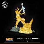 Statue Naruto Shippuden Naruto 4th War Ikigai by Tsume 36cm 1001 Figurines (13)