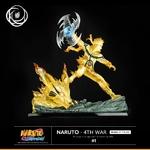 Statue Naruto Shippuden Naruto 4th War Ikigai by Tsume 36cm 1001 Figurines (16)
