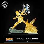 Statue Naruto Shippuden Naruto 4th War Ikigai by Tsume 36cm 1001 Figurines (2)