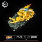 Statue Naruto Shippuden Naruto 4th War Ikigai by Tsume 36cm 1001 Figurines (8)