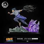 Statue Naruto Shippuden Sasuke 4th War Ikigai by Tsume 31cm 1001  fIGURINES (7)