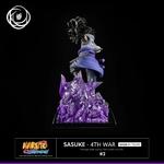 Statue Naruto Shippuden Sasuke 4th War Ikigai by Tsume 31cm 1001  fIGURINES (9)