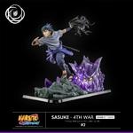 Statue Naruto Shippuden Sasuke 4th War Ikigai by Tsume 31cm 1001  fIGURINES (16)