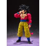 Figurine Dragon Ball GT S.H. Figuarts Super Saiyan 4 Son Goku 15cm 1001 figurines 2