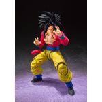 Figurine Dragon Ball GT S.H. Figuarts Super Saiyan 4 Son Goku 15cm 1001 figurines 1
