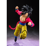 Figurine Dragon Ball GT S.H. Figuarts Super Saiyan 4 Son Goku 15cm 1001 figurines 3
