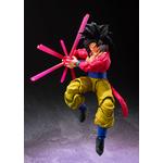 Figurine Dragon Ball GT S.H. Figuarts Super Saiyan 4 Son Goku 15cm 1001 figurines 4