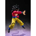 Figurine Dragon Ball GT S.H. Figuarts Super Saiyan 4 Son Goku 15cm 1001 figurines 7