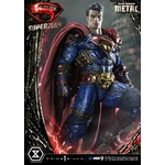 Statue DC Comics Superman 88cm 1001 Figurines (2)