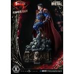 Statue DC Comics Superman 88cm 1001 Figurines (4)