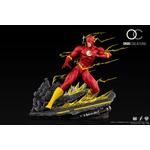 Statue DC Comics The Flash Oniri Creations 36cm 1001 Figurines (1)