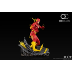 Statue DC Comics The Flash Oniri Creations 36cm 1001 Figurines (4)