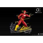 Statue DC Comics The Flash Oniri Creations 36cm 1001 Figurines (3)